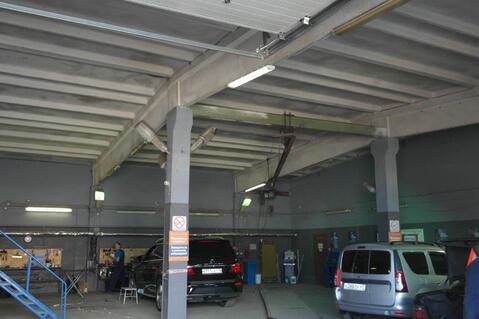 Продажа складского комплекса с арендаторами - Фото 4