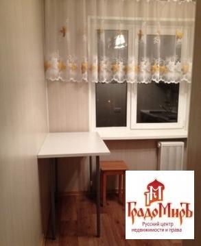 Продается квартира, Мытищи г, 44м2 - Фото 1