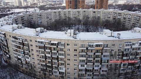 Продажа трёхкомнатной квартиры 72м2 в Круглом доме на Нежинской - Фото 1