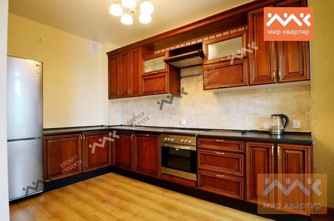 Аренда квартиры, м. Чернышевская, Новгородская ул. 23 - Фото 2