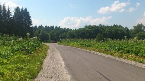 Вблизи Бережка , участок в Былинном - Фото 4