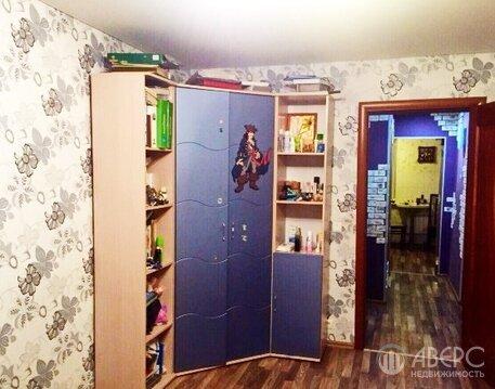 Муром, Кленовый, Купить квартиру в Муроме по недорогой цене, ID объекта - 316721689 - Фото 1