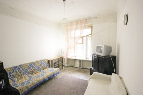 Комната 23 кв.м. в самом центре Петербурга - Фото 1