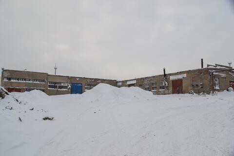 """Офис. г. Уфа-37. Площадка """"Новойл"""" - Фото 4"""