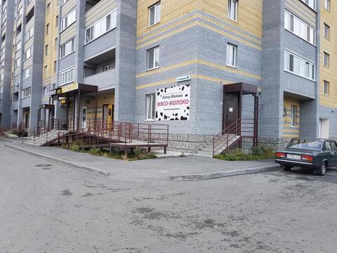Продажа торгового помещения, Тюмень, Ул. Самарцева - Фото 4