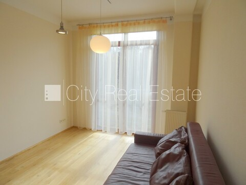 Продажа квартиры, Улица Миера - Фото 2
