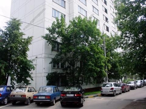 Продажа квартиры, м. Беляево, Ул. Введенского