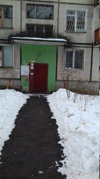 Продам 3х комнатную квартиру на улице Карпинского 36 к3 - Фото 1