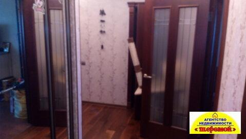 Обмен 3 комн кв-ра г. Егорьевск 1-й микрорайон, дом 8а продажа - Фото 5