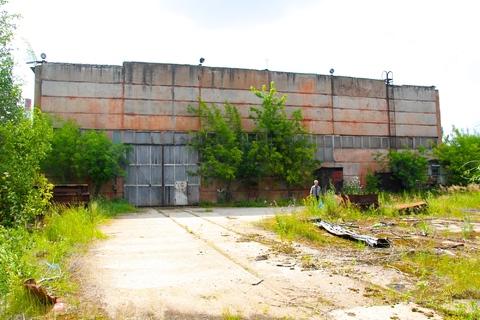 Продам производственный корпус 2100 кв. м. - Фото 4
