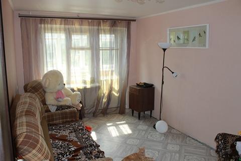 Продаю 2-х комнатную квартиру в г. Кимры, Савеловский проезд, д. 10 - Фото 4
