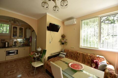 4-комнатная квартира с ремонтом в живописной Ливадии - Фото 4