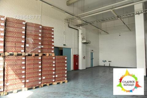 Готовое к работе помещение под склад или пищевое производство, полы на - Фото 3