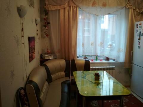 Сдам уютную 1 к. кв. в городе Серпухов, ул. Ворошилова, дом 143б к2, - Фото 3