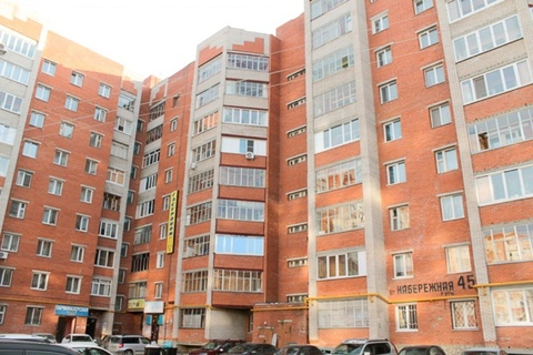 Продажа квартиры, Уфа, Набережная р. Уфы ул - Фото 3