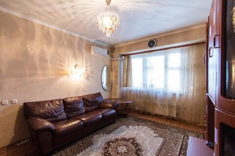 Трехкомнатная квартира около сквера, ул Братская 25 к 2, Новогиреево - Фото 2