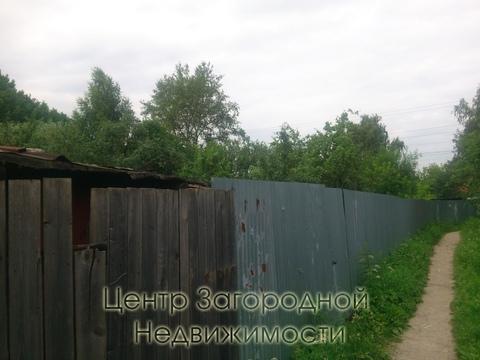 Участок, Можайское ш, 5 км от МКАД, Одинцово г. (Одинцовский р-н), В . - Фото 4