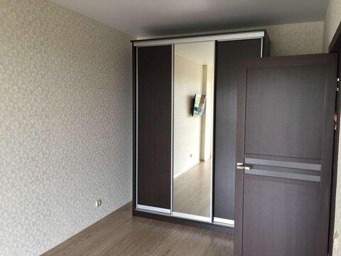 1-к квартира в монолитном доме, всё абсолютно новое - Фото 4