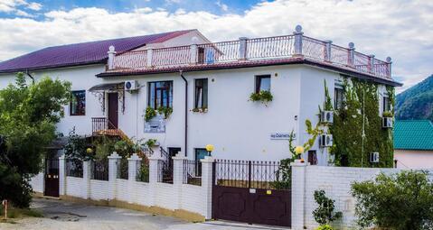 Продам элитную, видовую квартиру в частном домовладении в Партените - Фото 2