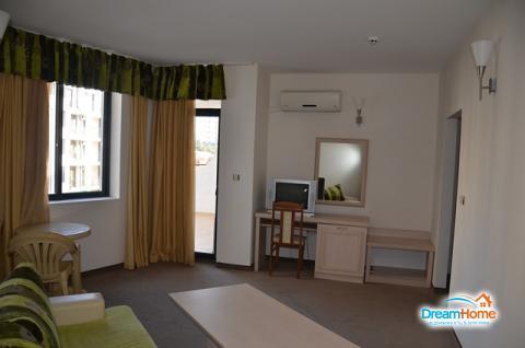 Чудесный вариант квартиры в Болгарии с одной спальней, недалеко от мор - Фото 5