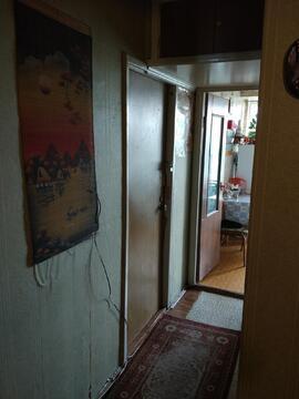 Продается 3-я квартира, м.Коломенская, ул.Якорная д.8 к.2 - Фото 2