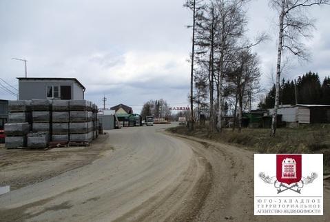 Продается производственно-складской комплекс в городе Балабаново. - Фото 3