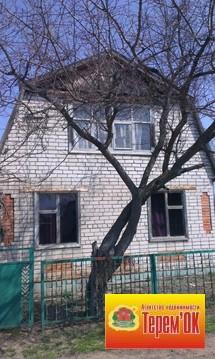 Продается дача СНТ Яблонька - Фото 1