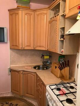 Продам 1-к квартиру, Голицыно г, проспект Керамиков 78 - Фото 1