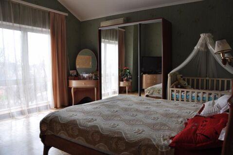 Сдам Дом в п. Молодежное. 3 уровня, зал+2 спальни, кухня-столовая. - Фото 4