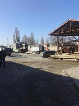 Продажа производственного помещения, Белгород, Заводской 5-й пер. - Фото 5