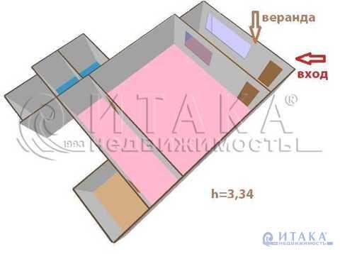Продажа готового бизнеса, м. Приморская, Ул. Кораблестроителей - Фото 3
