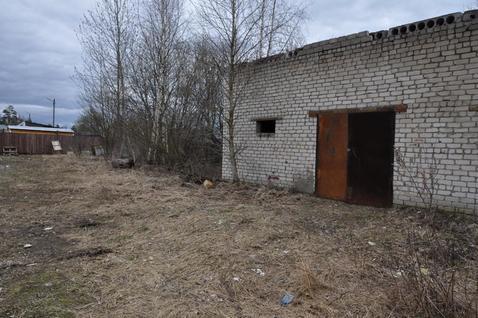 Лесокомбинат в черте г.Киржач, 2 смежных цеха по 480 кв.м, 185 соток. - Фото 2