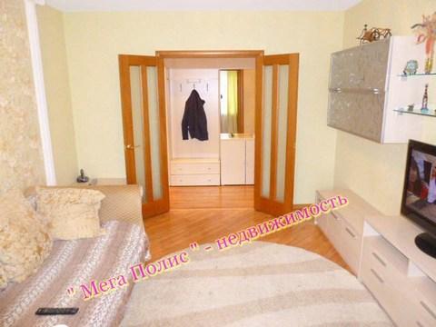 Сдается 3-х комнатная квартира ул. Белкинская 23 а, с мебелью - Фото 3