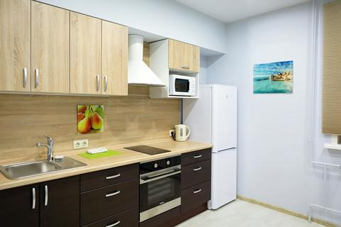 Luxury Апартаменты - Фото 4