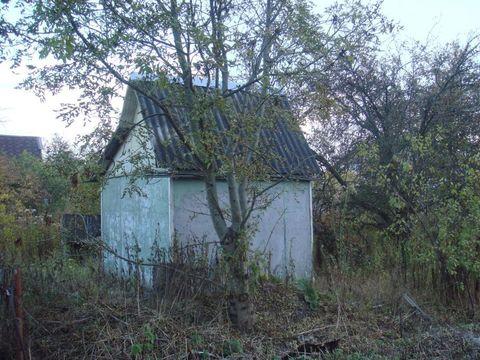 Продать земельный участок СНТ - Фото 1