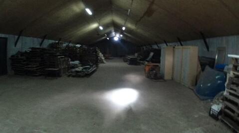 Сдам складское помещение 440 кв.м, м. Проспект Ветеранов - Фото 3