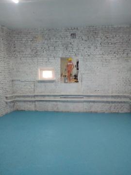 Теплое производственное помещение 200 кв.м - Фото 1