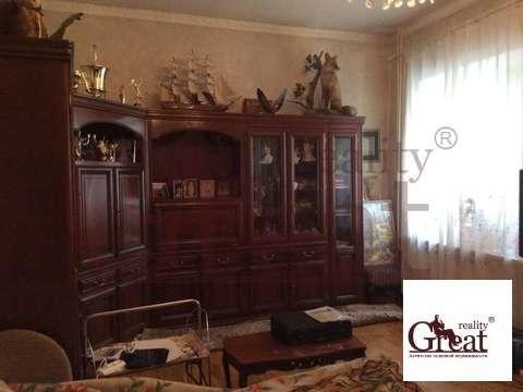 Продажа квартиры, м. Маяковская, Ул. Грузинская Б. - Фото 1