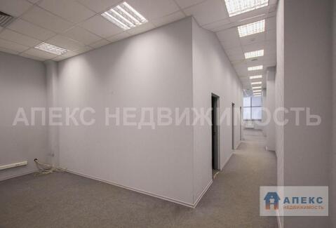 Аренда офиса пл. 124 м2 м. Водный стадион в административном здании в . - Фото 1