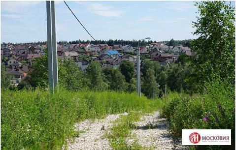 Продам участок 20 соток без подряда в Новой Москве, 30км от МКАД - Фото 5