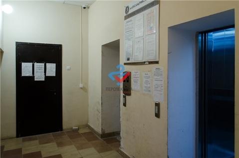 3-х комнатная квартира по адресу ул. Рихарда зорге д.67 - Фото 4