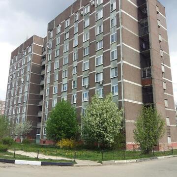 Меняю в Климовске: комнату на 1 ком. квартиру.
