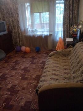 2-х комнатная. квартира, г. Пушкино, 50 лет Комсомола, д.31. - Фото 5