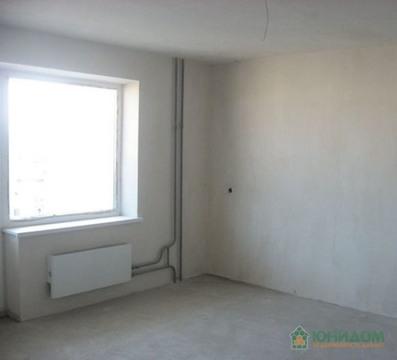 1 комнатная квартира, ул. Мебельщиков, Лесобаза - Фото 1