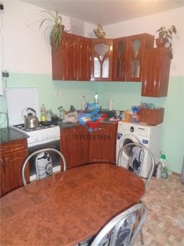 Квартира по адресу Октябрьский, ул. Аксакова, дом 5 - Фото 1