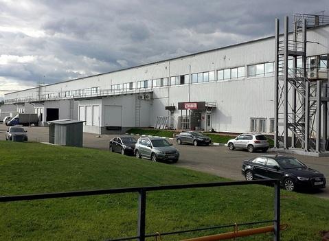 Аренда склада, ответственное хранение на МКАД - Фото 4