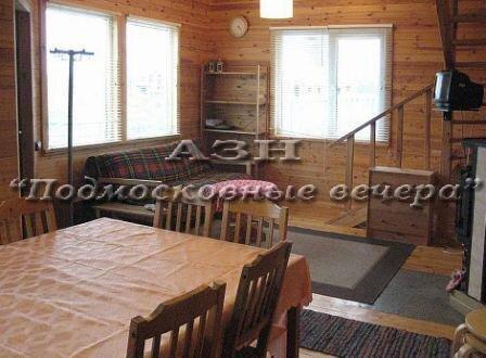 Новорижское ш. 94 км от МКАД, Хотебцово, Дом 96 кв. м - Фото 4