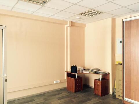 Продам офис Мира - Фото 5