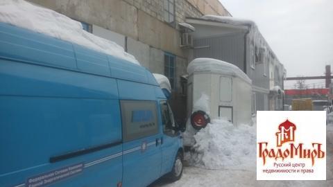 Сдается торговое помещение, Сергиев Посад г, 900м2 - Фото 2