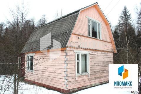 Дача 65 кв.м, участок 6 соток, СНТ Нива, п.Киевский, г.Москва - Фото 2